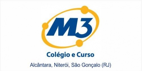 Grupo M3 - Colégio e Curso M3
