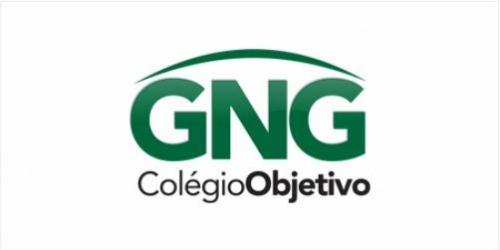 Colégio GNG Objetivo - Caldas Novas